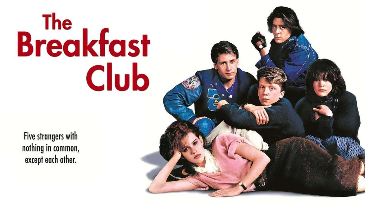 an analysis of the characters and the story in the breakfast club by john hughes