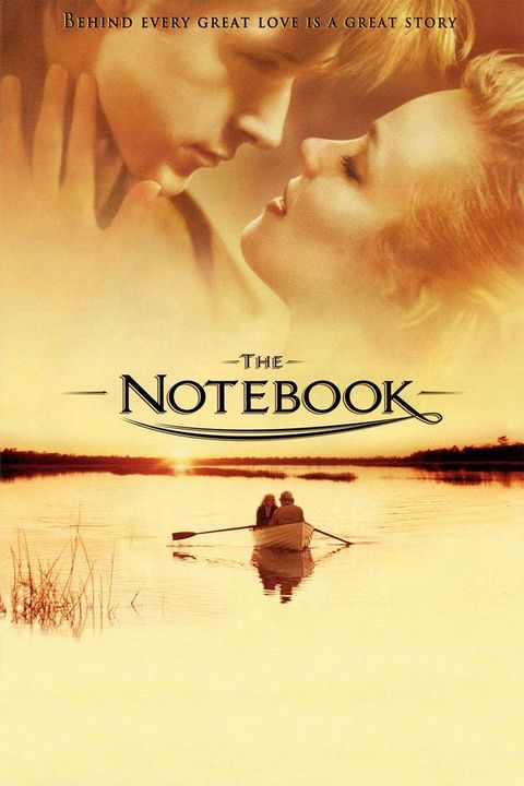 the notebook film techniques Love, nicholas sparks style in the notebook, poor kid noah calhoun which is the film's way of suggesting jamie at least got a little action before she died.