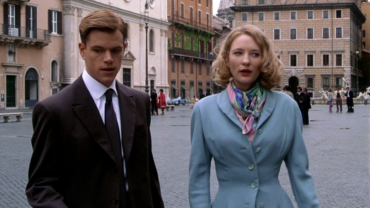 the talented mr ripley The world of the talented mr ripley is full of a certain type of rich young person who is only comfortable around people who have money and despise it the author of this gorgeous deadpan irony.