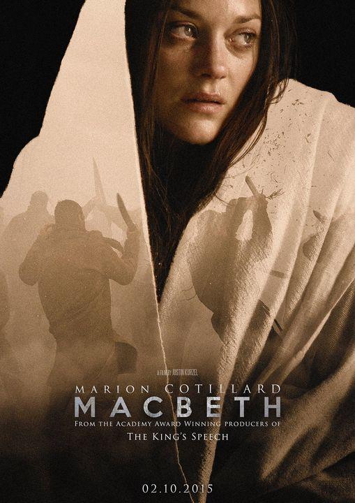 macbeth vs a man for all
