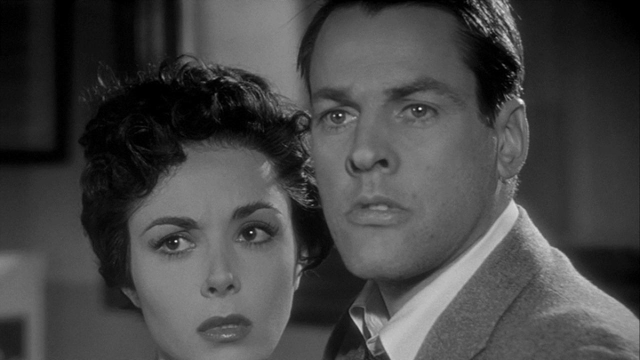 a review of the 1956 film invasion of the body snatchers Critics consensus: employing gritty camerawork and evocative sound effects, invasion of the body snatchers is a powerful remake that expands upon themes and ideas only lightly explored in the original.