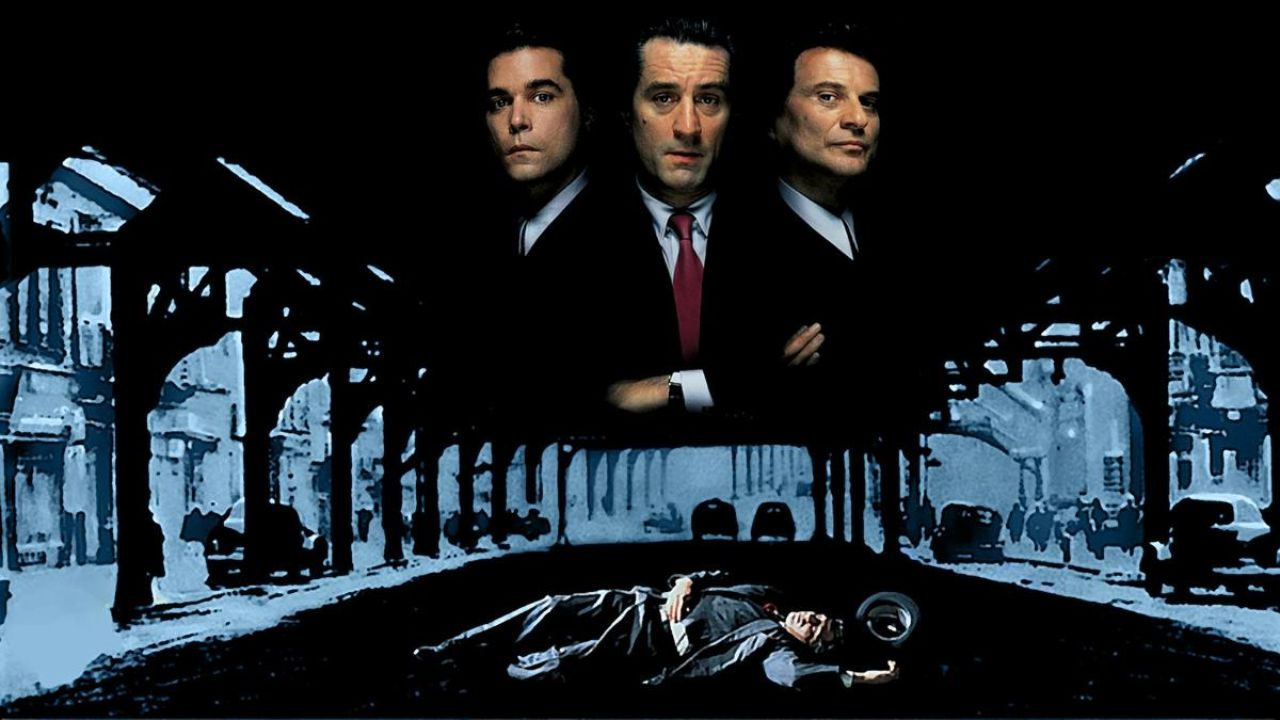 the world of organized crime in martin scorseses film goodfellas Feds nab one of the lufthansa heist goodfellas heart of goodfellas, martin scorsese's classic gangster movie of the bonanno organized crime.