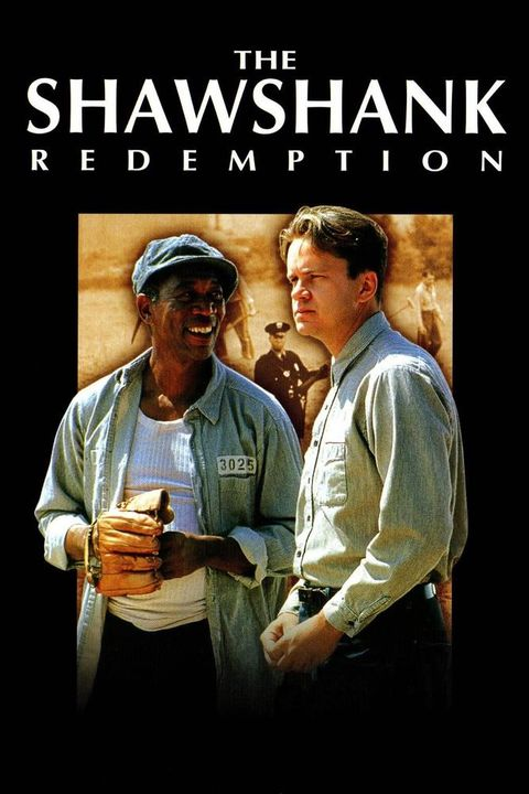 an introduction to the shawshank redemption movie and its analysis