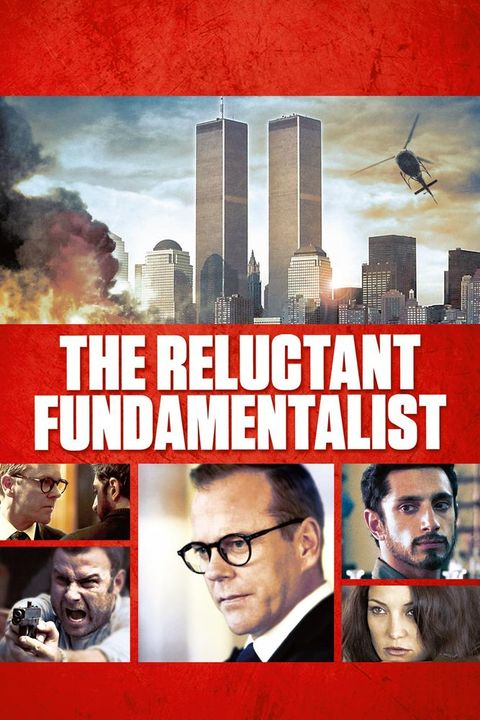 the reluctant fundalmentalist