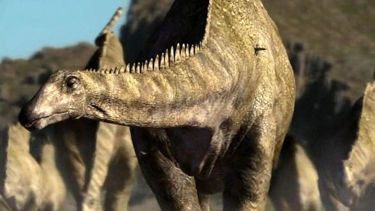 walking with dinosaurs prehistoric planet 3d full movie