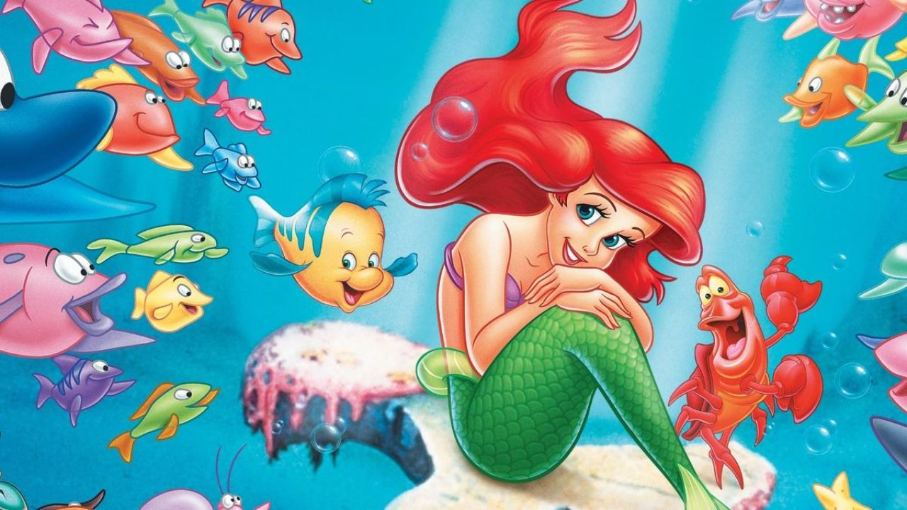 little mermaid Watch the official the little mermaid online at watchdisneyjuniorcom get exclusive videos and free episodes.